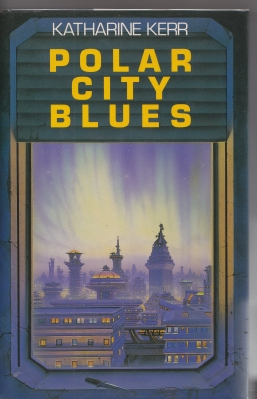 Image for Polar City Blues.