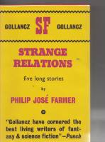 Image for Strange Relations.