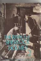 Image for Rivals of Sherlock Holmes Two: Forty Six Stories of Crime And Detection From The Original Illustrated Magazines.