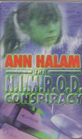 Image for The N.I.M.R.O.D. Conspiracy (signed by the author).
