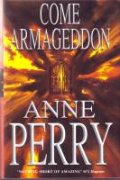 Image for Come Armageddon.