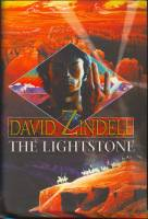 Image for The Lightstone: Book One Of The Ea Cycle.
