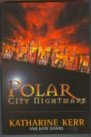 Image for Polar City Nightmare.
