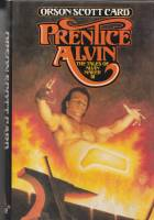 Image for Prentice Alvin: The Tales of Alvin Maker 111 (inscribed & dated by the author).