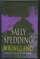 Image for Wringland.