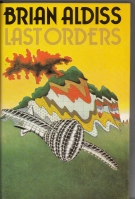 Image for Last Orders And Other Stories (from the author's own library)..