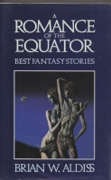 Image for A Romance Of The Equator: Best Fantasy Stories (from the author's own library)..
