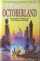 Image for Octoberland.
