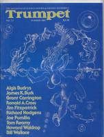 Image for Trumpet no 12.