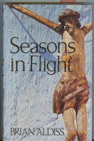 Image for Seasons In Flight.