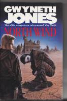 Image for North Wind (presentation copy signed by the author).