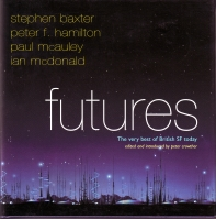 Image for Futures (signed by all four authors).