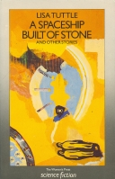 Image for A Spaceship Built of Stone And Other Stories (signed by the author)..