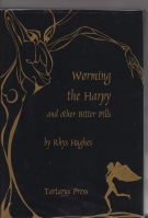 Image for Worming The Harpy And Other Bitter Pills.