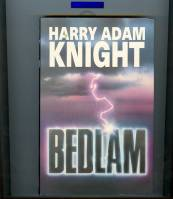 Image for Bedlam.