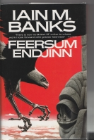 Image for Feersum Endjinn (signed by the author).