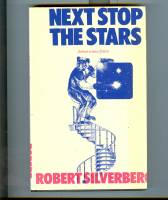 Image for Next Stop The Stars.