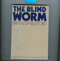 Image for The Blind Worm.