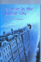 Image for A Year In The Linear City (signed/hardcover).