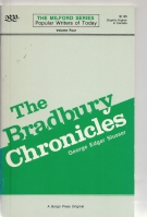 Image for The Bradbury Chronicles.