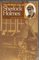 Image for The Public Life Of Sherlock Holmes.