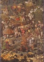 Image for The Fairy Feller's Master Stroke (signed/limited).