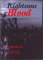 Image for Righteous Blood (signed/limited hardcover).