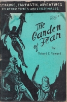 Image for The Garden Of Fear.