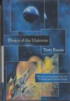 Image for Pirates Of The Universe.