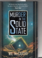 Image for Murder In The Solid State.