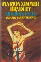 Image for Sharra's Exile.