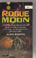 Image for Rogue Moon.