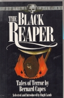 Image for The Black Reaper: Tales of Terror.