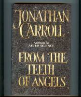 Image for From The Teeth Of Angels.