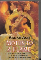 Image for Moths To A Flame.