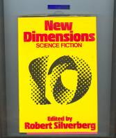 Image for New Dimensions 10.