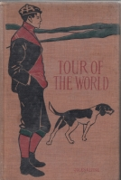 Image for Tour Of The World In Eighty Days.