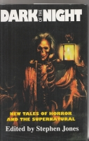 Image for Dark Of The Night (presentation copy to Hugh Lamb).