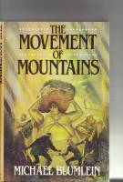 Image for The Movement Of Mountains.