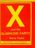 Image for X And The Glawkoid Party.