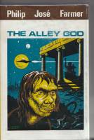 Image for The Alley God.