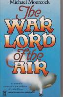 Image for The War Lord Of The Air.