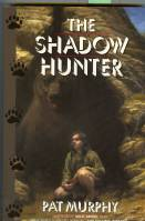 Image for The Shadow Hunter (signed by the author).
