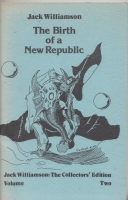 Image for The Birth Of A New Republic.
