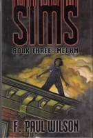 Image for Sims Book Three: Meerm (signed/limited).