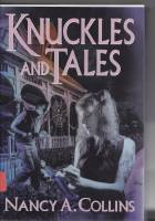 Image for Knuckles and Tales (signed/limited).