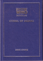 Image for Citadel Of Dreams: Doctor Who Novellas.
