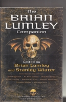 Image for The Brian Lumley Companion.