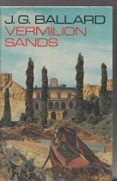 Image for Vermilion Sands (+ review slip).
