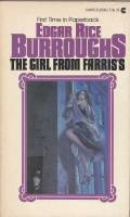 Image for The Girl From Farris's.